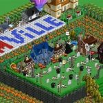 Zynga worth over $3bn- Farmville now has 80 million Facebook users