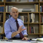 Greece Prime Minister George A. Papandreou on Twitter