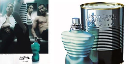 le-male-jean-paul-gaultier