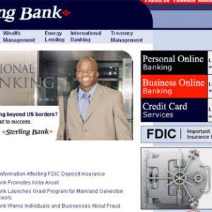 Sterling Bancshares adds ex PricewaterhouseCoopers Joe Koshkin to board