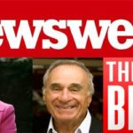 Barry Diller, Tina Brown and Sidney Harman mystery- Newsweek and the Daily Beast merger, What changed?