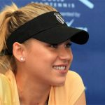 Will Anna Kournikova be able to shape NBC show The Biggest Loser like Jillian Michaels could?