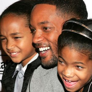 Will Smith kids Jaden Christopher and Willow Camille- Young success in Hollywood