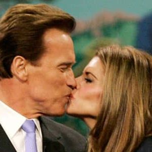 Why media are busy ruining Arnold Schwarzenegger and Maria Shriver lives?