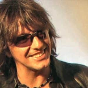 So now Bon Jovi guitarist Richie Sambora out of rehab, Whats next?
