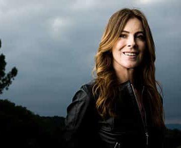 filmmaker Kathryn Bigelow