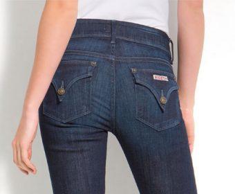 Best Trendy Slim Boot Cut Denim Jeans for Women to buy- Top deal