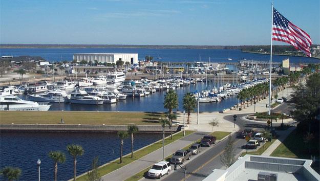 Orlando-Kissimmee-Sanford-Florida