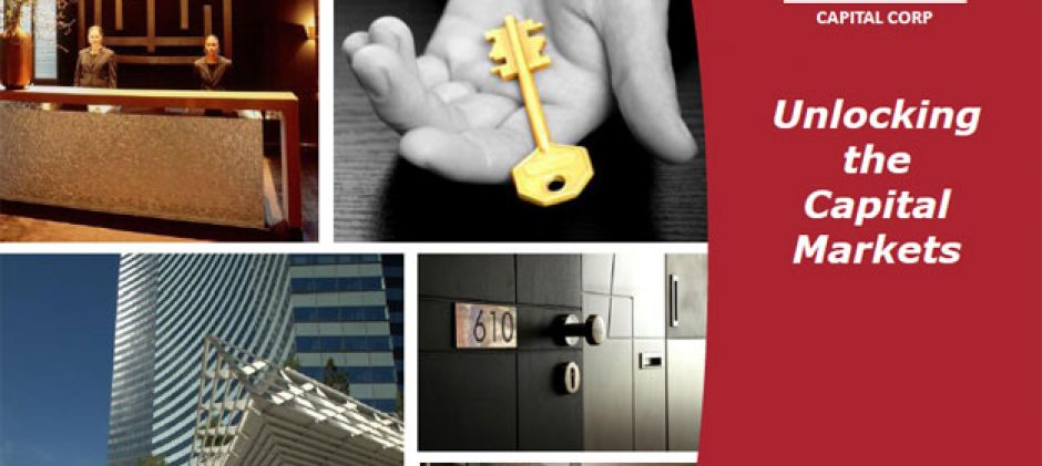 Availability of finance holds key to a successful 2012 for UK hotel sector