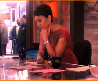 Thoughts and prayers: TV Anchor Robin Roberts reveals Myelodysplastic Syndrome (MDS)