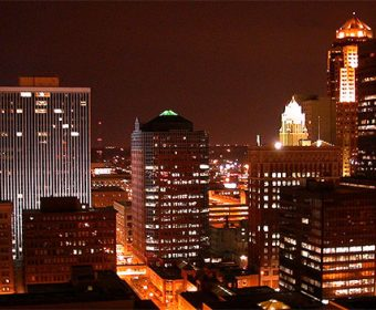 Top 10 Cities In U.S based On Projected Job Growth For Young Professionals
