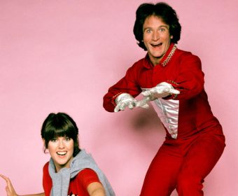 Is Modeling A Good Career – Funny Robin Williams?