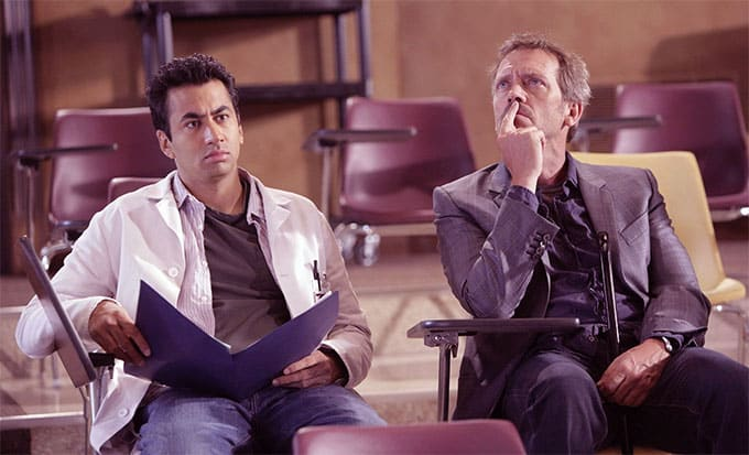 House-TV-series-Hugh-Laurie-Kal-Penn