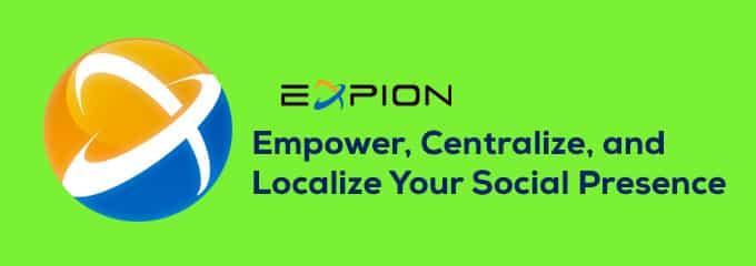 expion