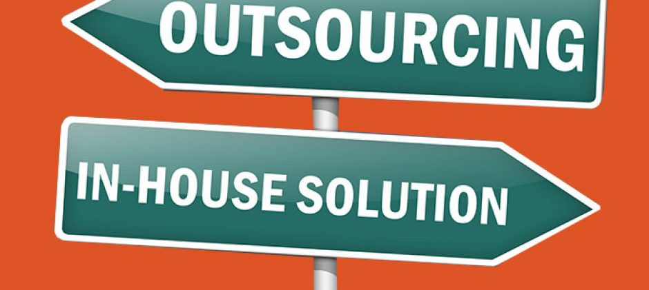 Outsourcing vs. In-house: By How Much Do U.S.-based Workers Outperform Their Offshore Counterparts?