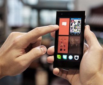 Another Chance To Pre-Order The Jolla Sailfish OS Smartphone