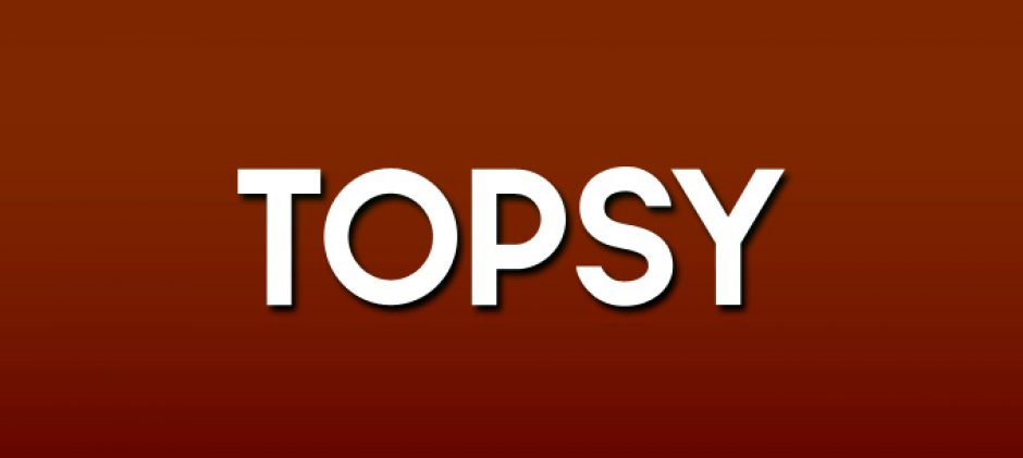 Topsy: The Social Search Engine Allows You To Scan Every Public Tweet Ever Published On Twitter