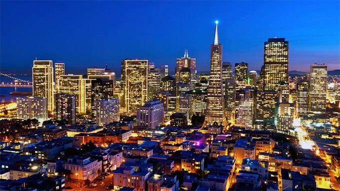 San-Francisco,-California