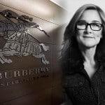 Angela Ahrendts ceo Burberry