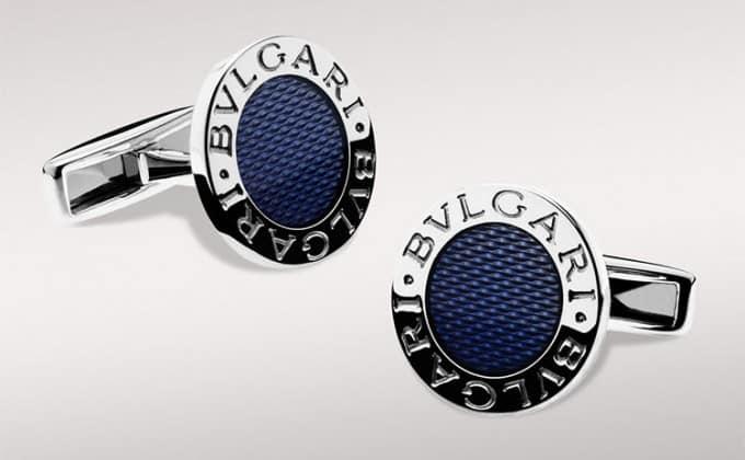 Bvlgari-cufflinks