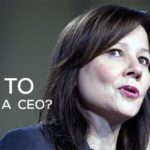 11 Ways You Know You Might Be The Next Generation CEO-ready Executive
