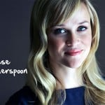 5) Reese Witherspoon