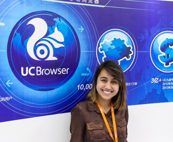 UC Browser Brings Social Networks Widget To The iPad: Social Links