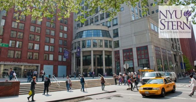 NYU-Stern-School-of-Business