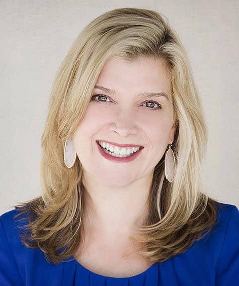 Lisa Pearson Bazaarvoice CMO