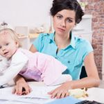 Steps CEOs Should Take To keep Moms With Full-Time Jobs At Work