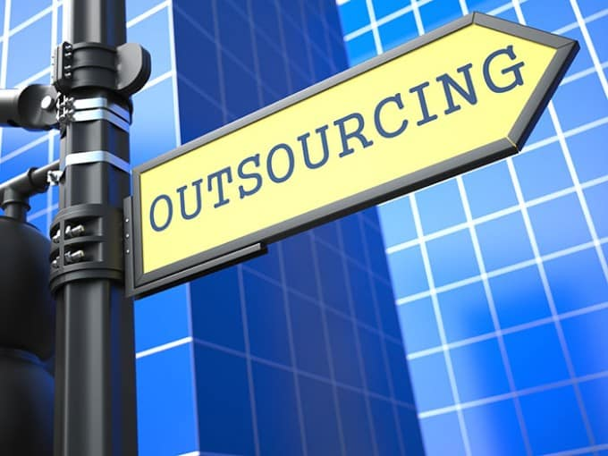 effects of outsourcing