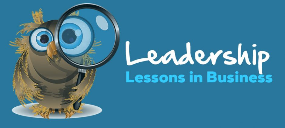 23 High Impact Leadership lessons from the World's Top Executives