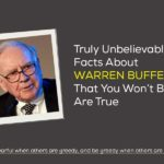 16 Truly Unbelievable Facts About Warren Buffett That You Won't Believe Are True