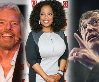 What Do Bill Gates, Richard Branson, and Oprah Winfrey Have in Common: The One Trait?