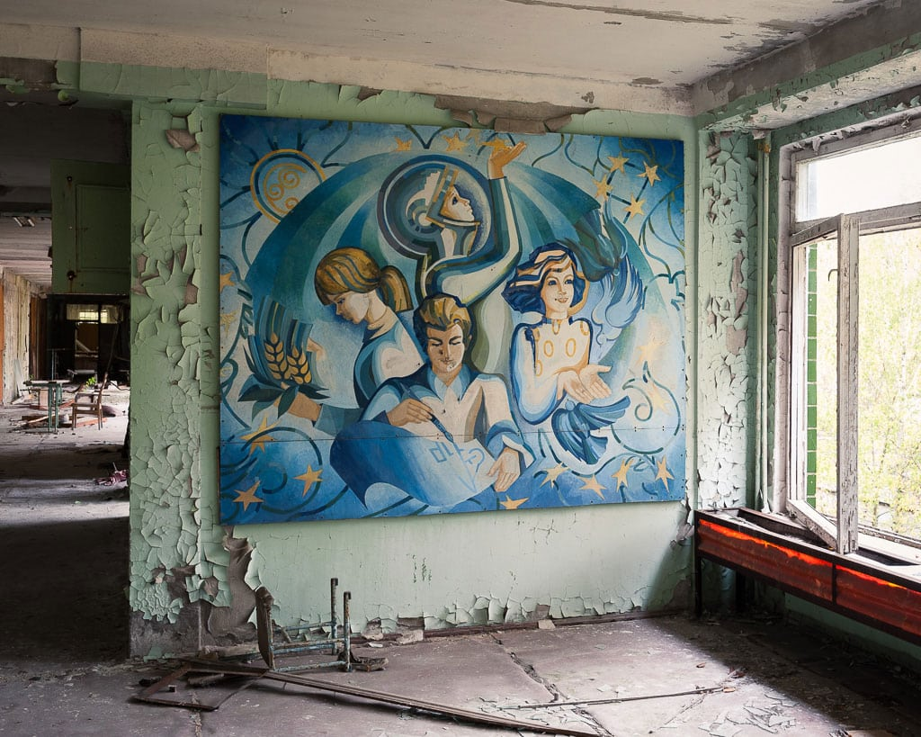 Abandoned-Schools-of-Pripyat-Ukraine-3
