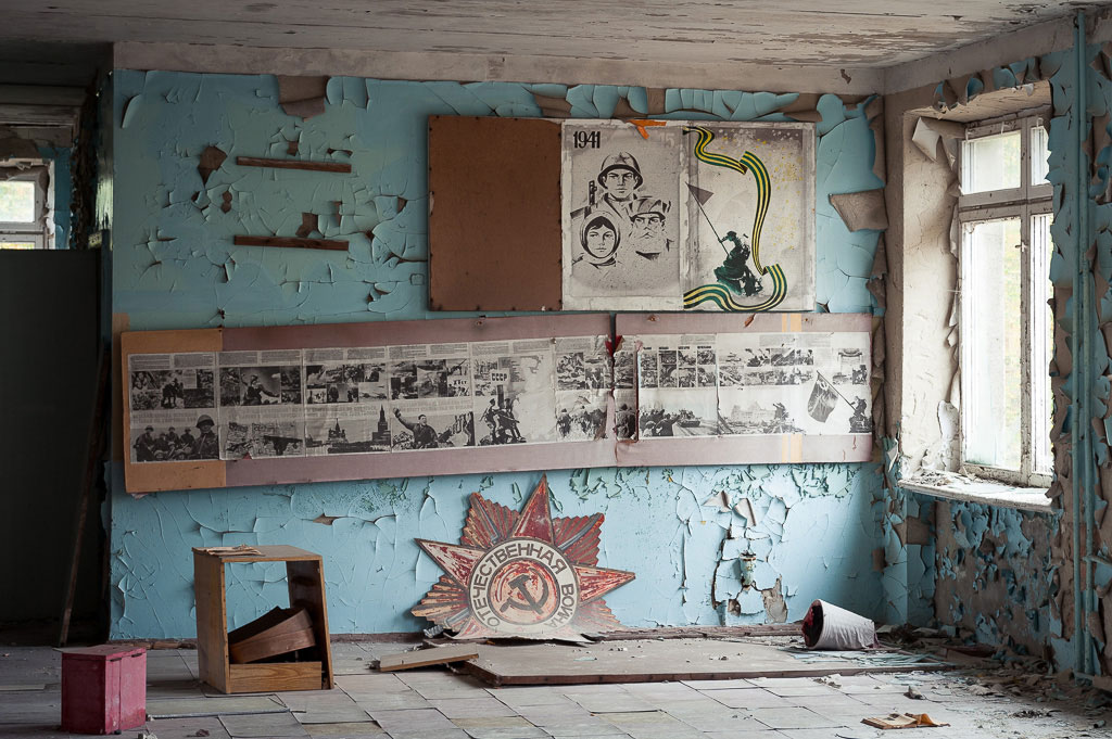 Abandoned-Schools-of-Pripyat-Ukraine-5