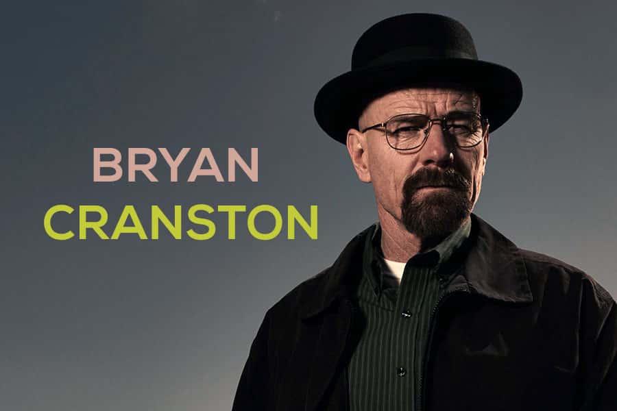 Bryan-Cranston