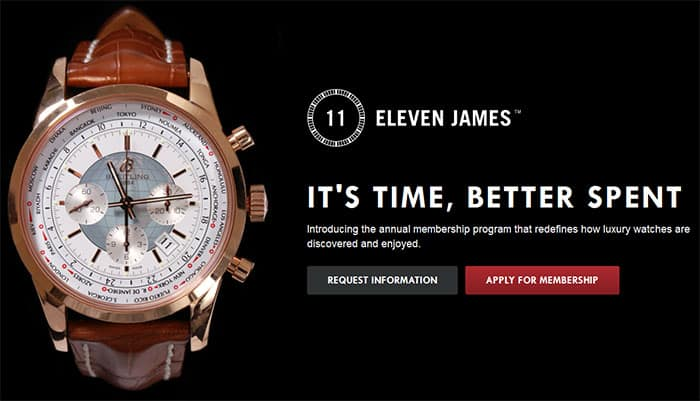 Eleven-James