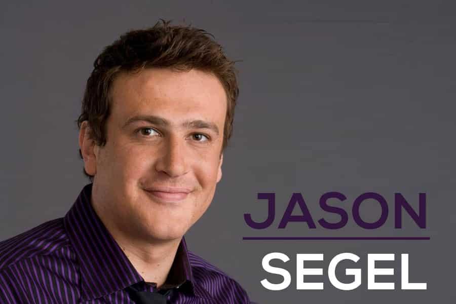 Jason-Segel