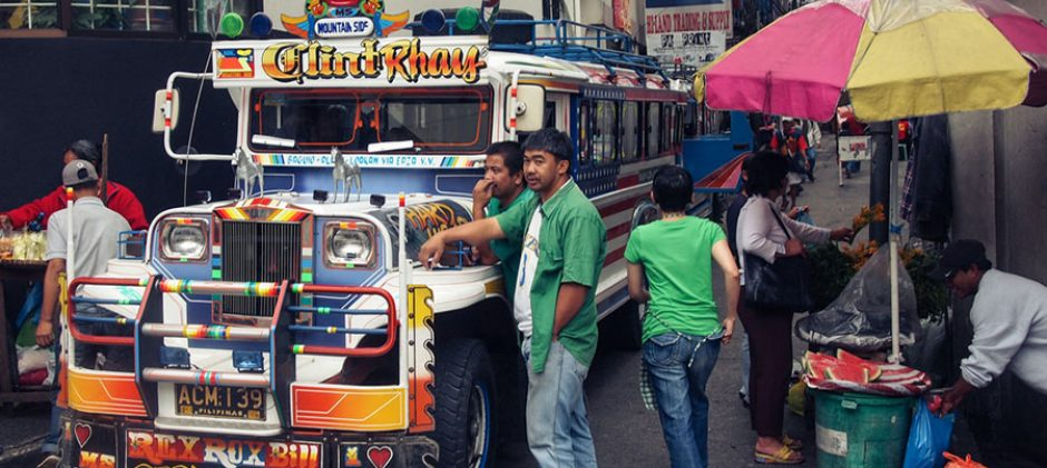 The Jeepneys Of The Philippines (Most Amazing Photos)