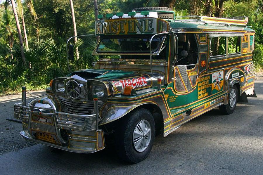 Jeepneys-Philippines-7