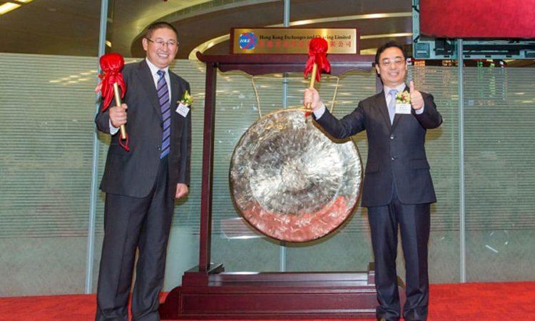 Liu Dian Bo Luye Pharma chairman