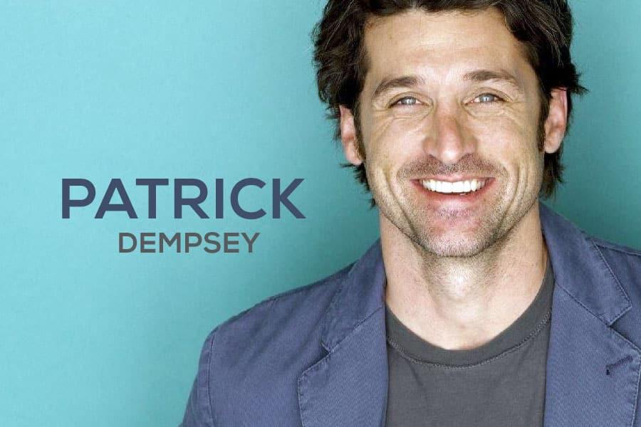 Patrick-Dempsey