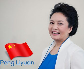 The 9 Most Extraordinary And Powerful Women in China