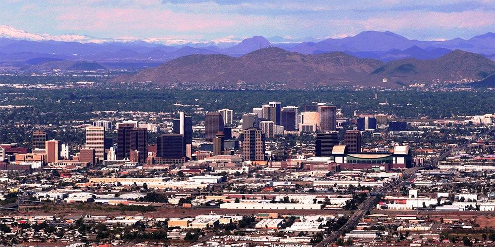 Phoenix-city