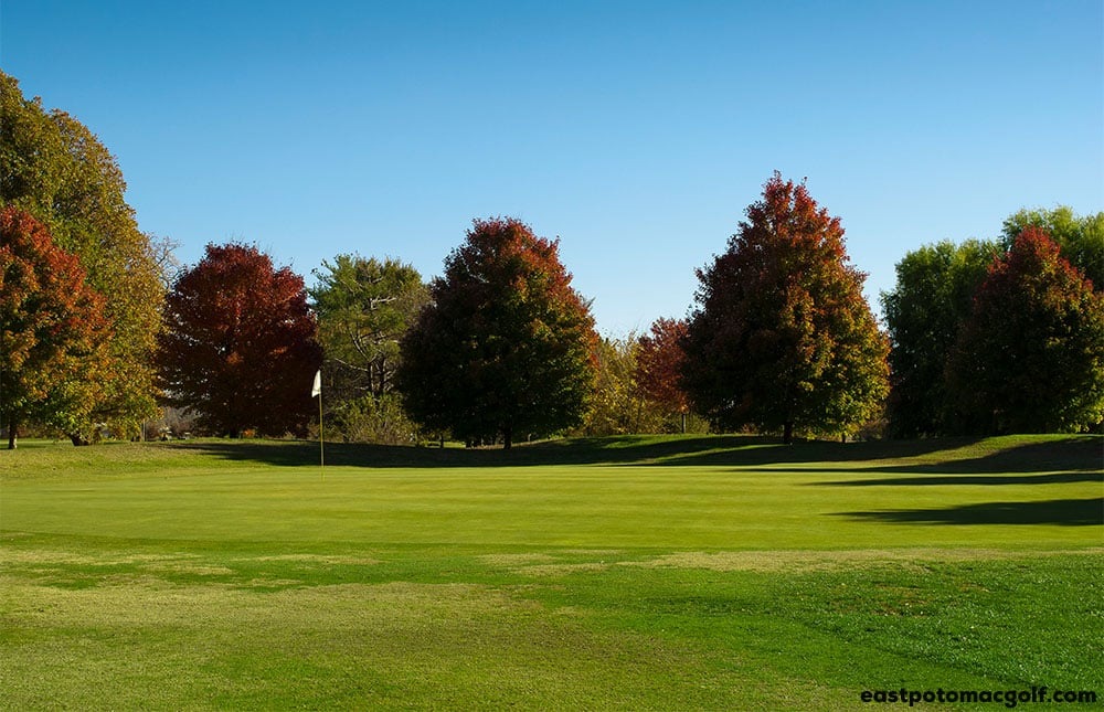 Potomac-Maryland-Golf