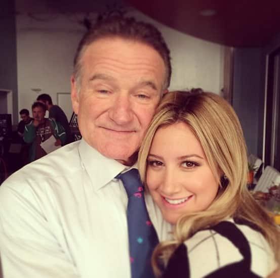 Robin-Williams-Ashley-Tisdale
