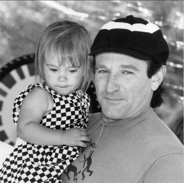 Robin-Williams-daughter-Zelda-Rae-Williams