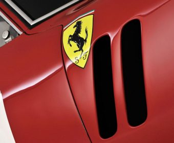 The Most Expensive Car Ever Sold, 3851 GT, 1962 Ferrari 250 GTO: $38.1million