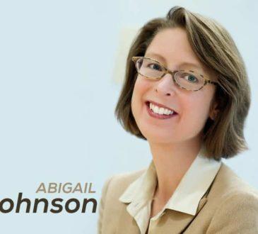 Abigail Johnson of Fidelity